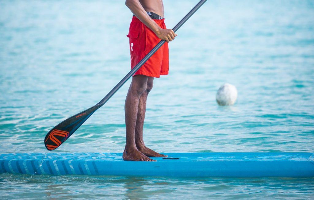 que tabla de paddle surf comprar