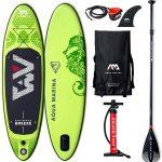 tabla paddle surf verde