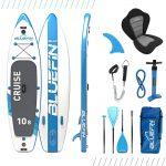 tabla paddle surf bluefin cruise