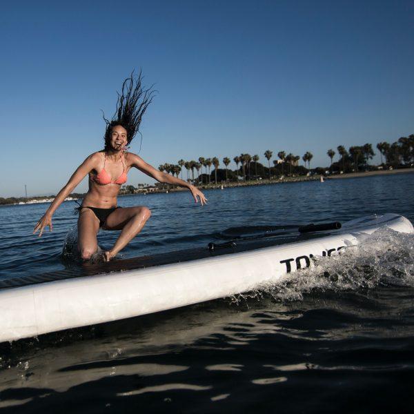 paddle surf asturias llanes