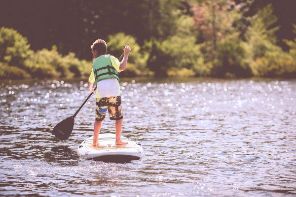 stand up paddle surf cadiz