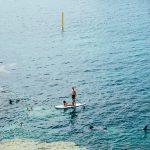tabla paddle surf asturias